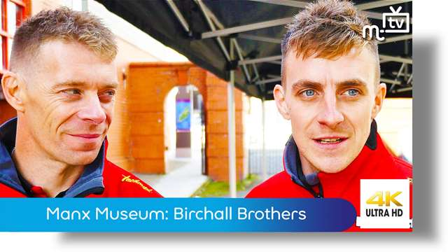 Preview of - Birchall Brothers sidecar to feature in 2020 exhibition