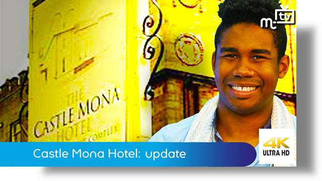 Preview of - Castle Mona Hotel: who owns it now?