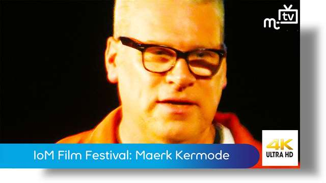 Preview of - Isle of Man Film Festival: Mark Kermode