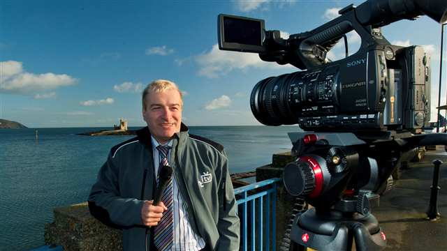 Preview of - Welcome to MTTV - the future of news on the Isle of Man