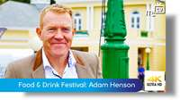 IoM Food & Drink Festival: Adam Henson
