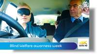 Manx Blind Welfare awarness week
