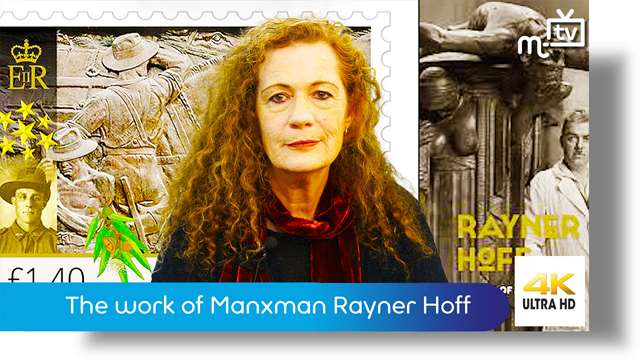 Preview of - The life and work of Manxman Rayner Hoff