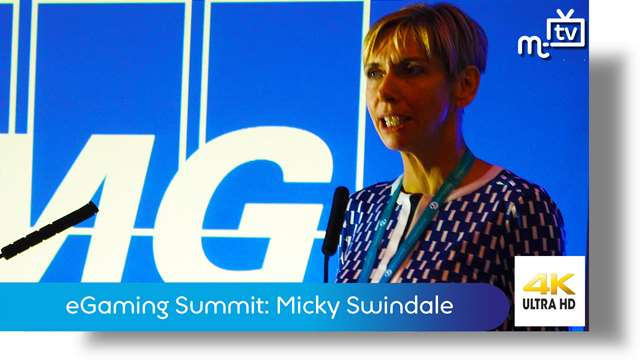 Preview of - KPMG Isle of Man eGaming Summit: Micky Swindale