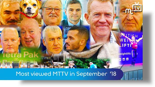 Preview of - Most viewed MTTV September 2018