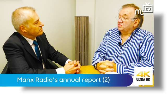 Preview of - Manx Radio's annual report (2)