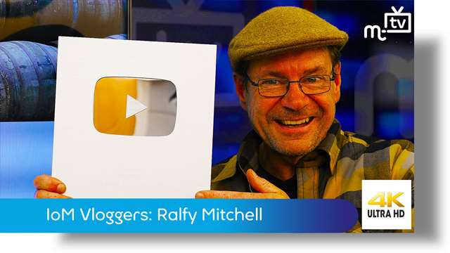 Preview of - Isle of Man Vloggers: Ralfy Mitchell