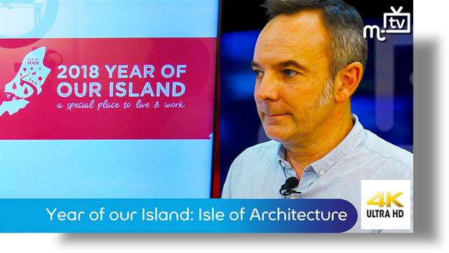 Preview of - Year of our Island: Isle of Architecture
