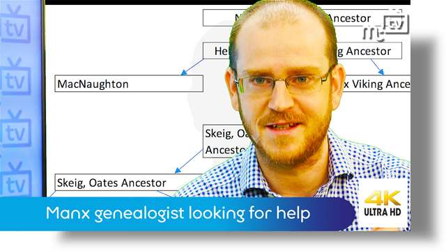 Preview of - Manx genealogist looking for help