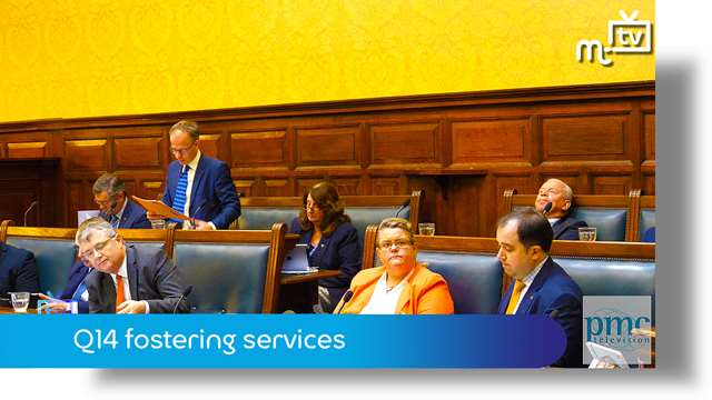 Preview of - Tynwald Oct 18: Q14 fostering services