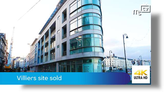 Preview of - Villiers site sold
