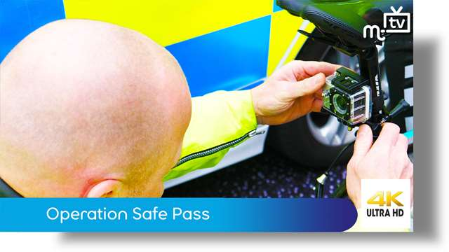 Preview of - Operation Safe Pass