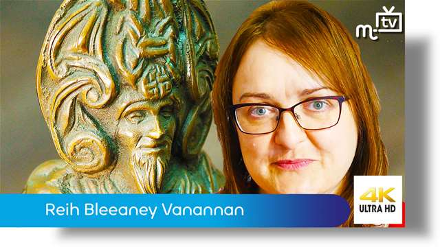 Preview of - Reih Bleeaney Vanannan: nominations open