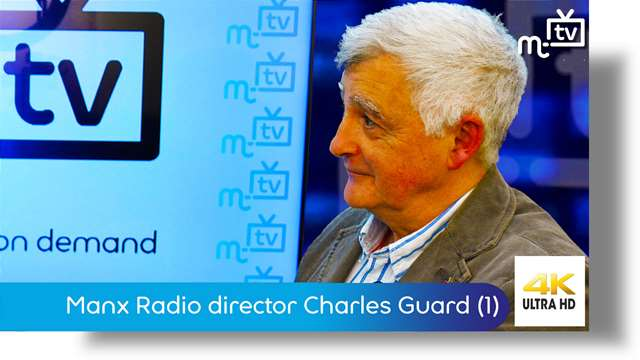 Preview of - Manx Radio director Charles Guard (2)