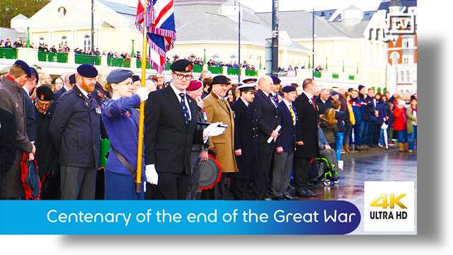 Preview of - Centenary of the end of the Great War: Douglas