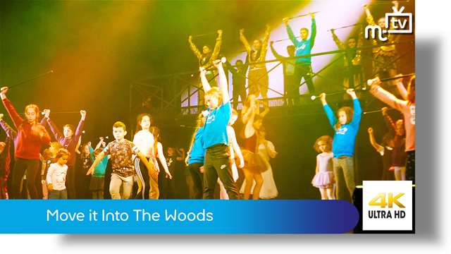 Preview of - Move it Into The Woods