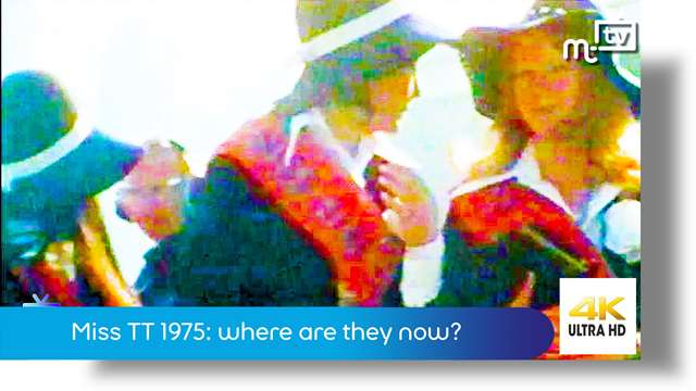 Preview of - Miss TT 1975: where are they now?