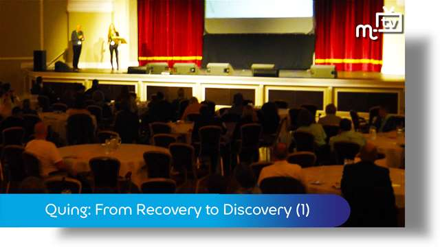 Preview of - Quing Conference: From Recovery to Discovery (1)