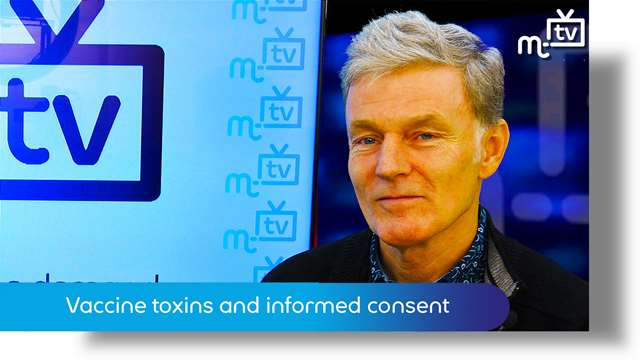 Preview of - Vaccine toxins and informed consent