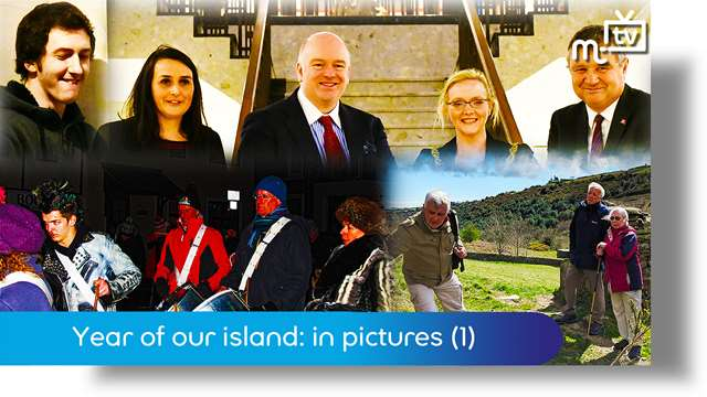 Preview of - Year of our island: in pictures (1)