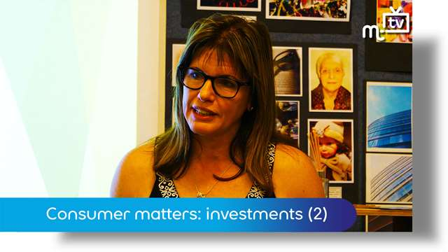 Preview of - Consumer matters: your investments (2)