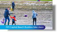 FIM Capital Beech Buddies: Mooragh Lake Clean