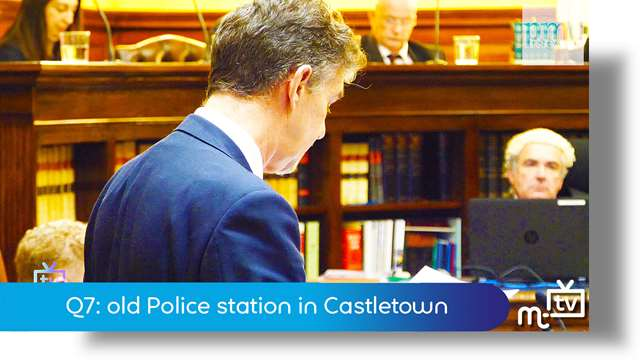 Preview of - Q7: old Police station in Castletown