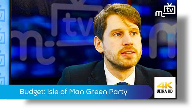 Preview of - Budget: Isle of Man Green Party