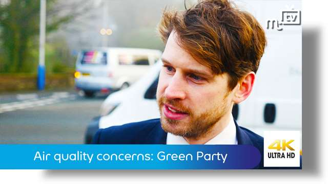 Preview of - Air quality monitoring concerns: IoM Green party