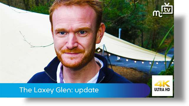 Preview of - The Laxey Glen: update