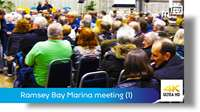 Ramsey Bay Marina meeting (1)