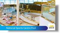 National Sports Centre Pool
