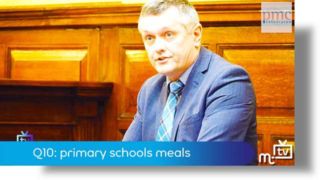 Preview of - Q10: primary schools meals