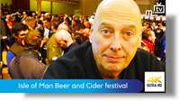 Isle of Man Beer and Cider festival