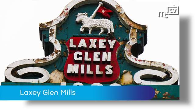 Preview of - Laxey Glen Mills