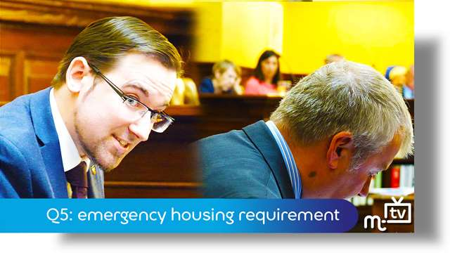 Preview of - Q5: emergency housing requirement