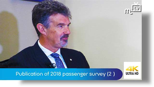 Preview of - Publication of 2018 passenger survey part 2