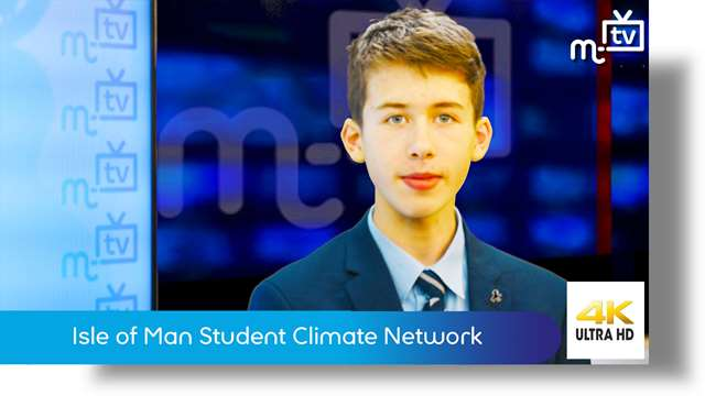 Preview of - Isle of Man Student Climate Network