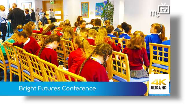 Preview of - Bright Futures Conference