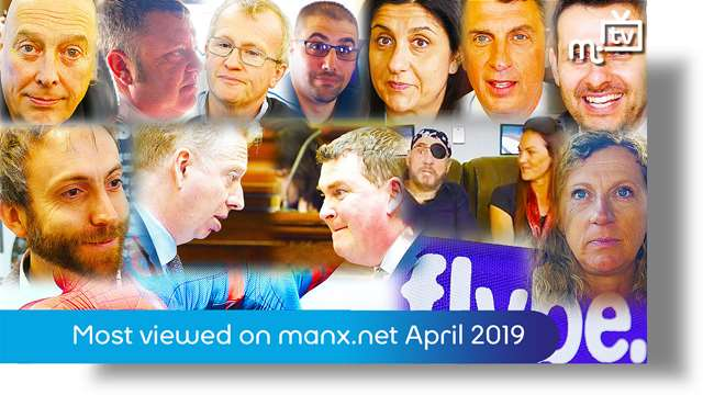 Preview of - Most viewed MTTV videos www.manx.net April 2019