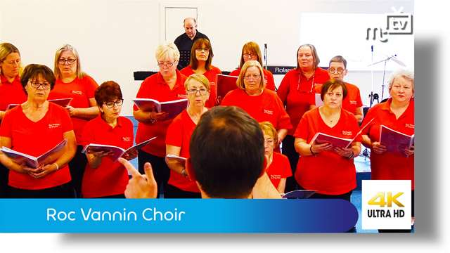 Preview of - Roc Vannin Choir