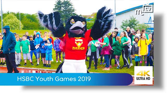 Preview of - HSBC Youth Games 2019