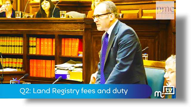 Preview of - Q2: Land Registry fees and duty