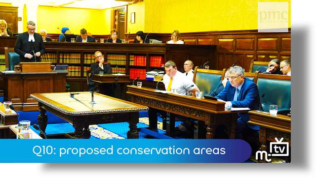 Preview of - Q10: proposed conservation areas