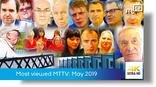 Preview of - Most viewed MTTV: May 2019