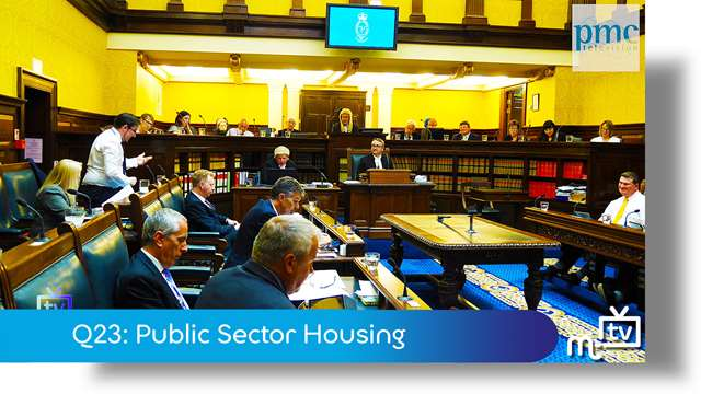 Preview of - Q23: Public Sector Housing