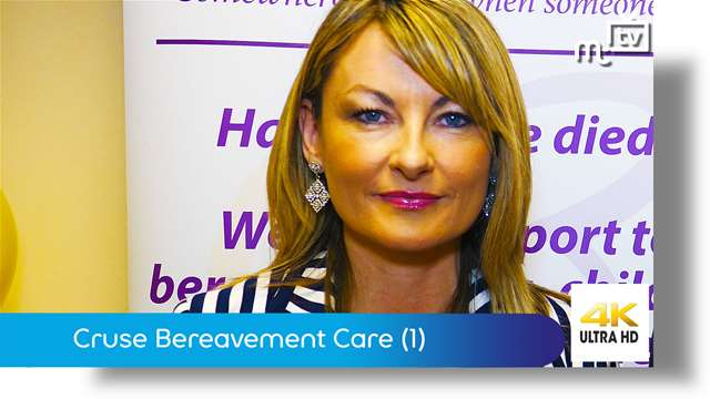 Preview of - Cruse Bereavement Care: Chief Operating Officer