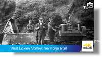 Visit Laxey Valley: heritage trail