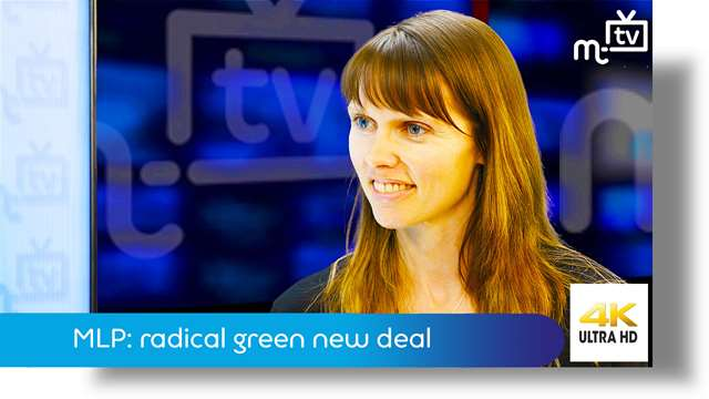 Preview of - Manx Labour Party: radical green new deal