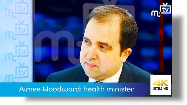 Preview of - Aimee Woodward: Minister responds